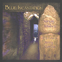 blue Incantation cd